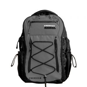 American Rebel Tactical Concealed Carry Backpack