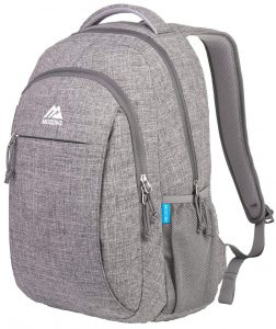 Mozone Casual Lightweight Backpack