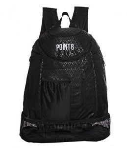 Point 3 Road Trip Basketball Backpack