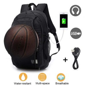 Scione College Basketball Backpack