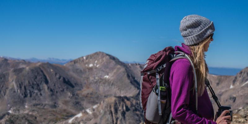 Best Backpacking Pack For Women