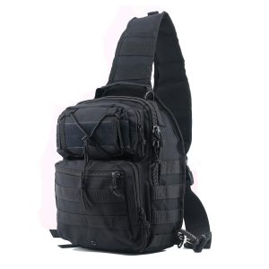 lovollect Tactical Sling Backpack