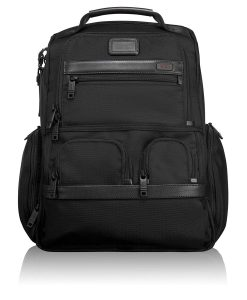 Alpha 2 Compact Laptop Brief Pack