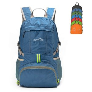 Sumtree 35L foldable backpack