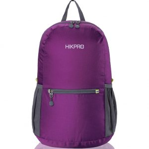 HIKPRO Lightweight Backpack