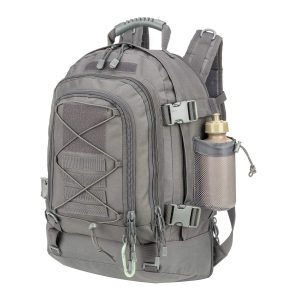 ARMYCAMOUSA Expandable Tactical Backpack