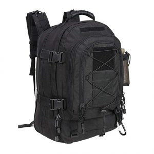 ARMYCAMOUSA Army Molle Assault Rucksack