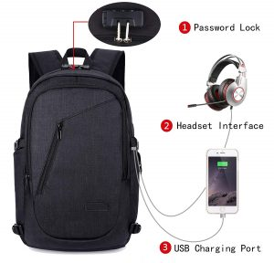 FLYMEI Business Backpack