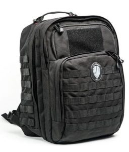 Leatherback Tactical One