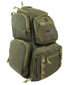 NiceAndGreat Tactical Backpack