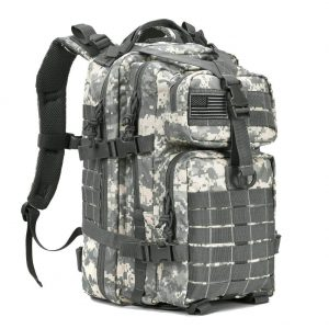 REEBOW GEAR Small Army Molle