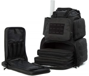 SUNLAND Range Bag Backpack