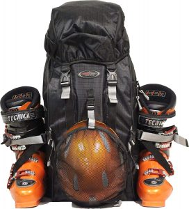 Select Sportbags Team Pack Ski Backpack