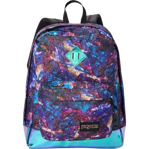 Super FX Holographic Backpack