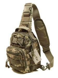 TravTac Stage II Small Sling Bag