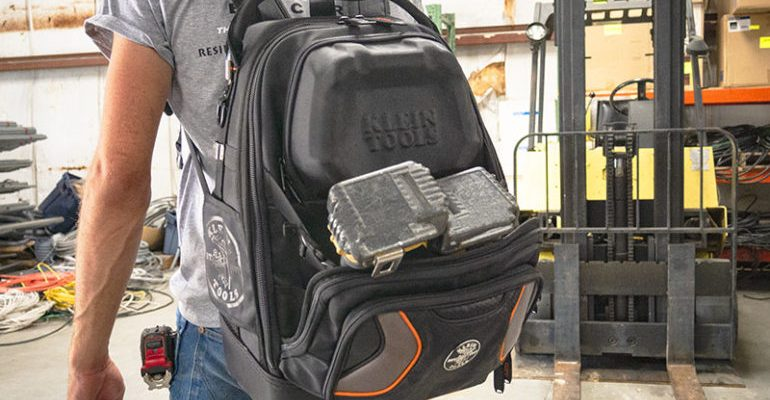 Best Backpack For Tools Under $100