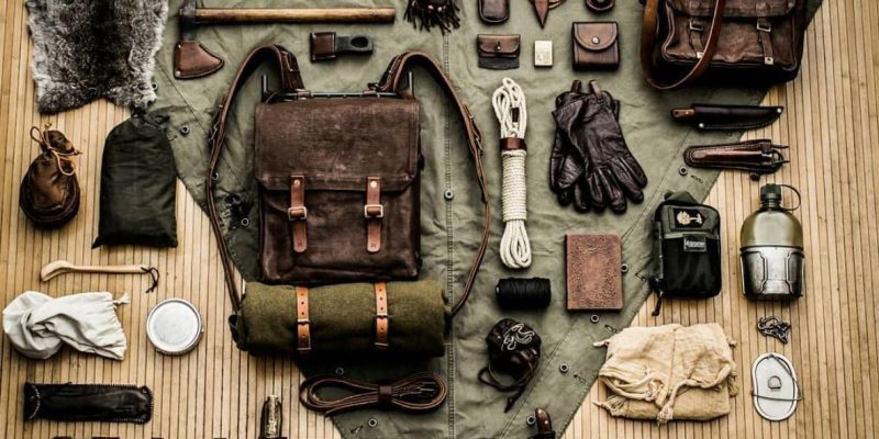 Best Bushcraft Backpack of 2020