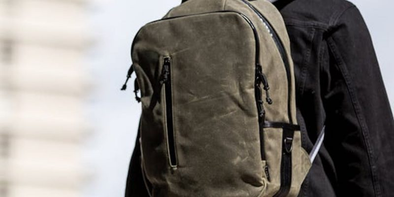Best Canvas Backpack of 2020