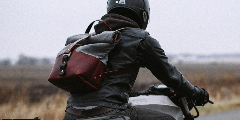 Best Waterproof Backpack For Motorcyclists of 2020