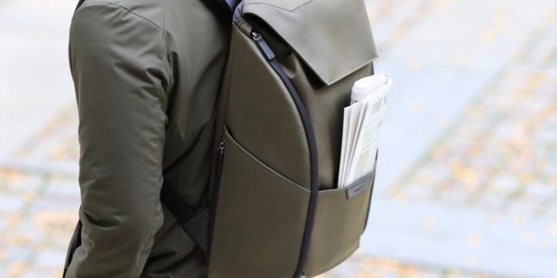 Business Travel Backpack Under $100 of 2020