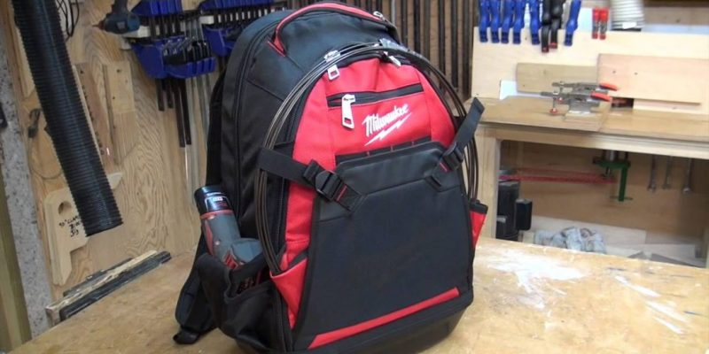 How to Choose a Tool Backpack