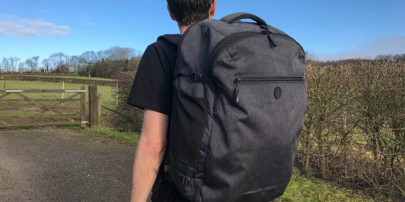 Tortuga Travel Backpack : A complete Travel Companion