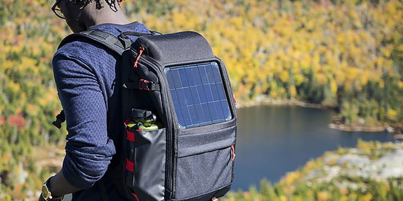 Who Should Buy a Solar Backpack