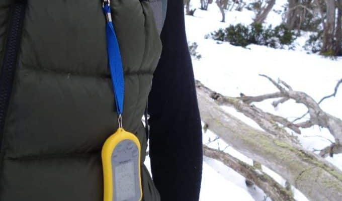 Best Backpacking Thermometer of 2021