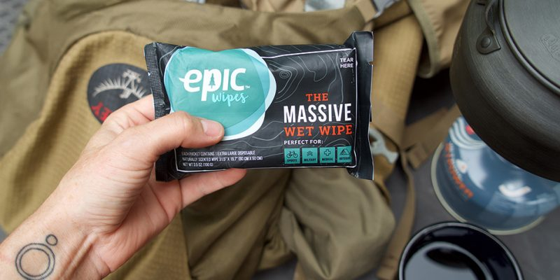 Best Wipes for Backpacking of 2020
