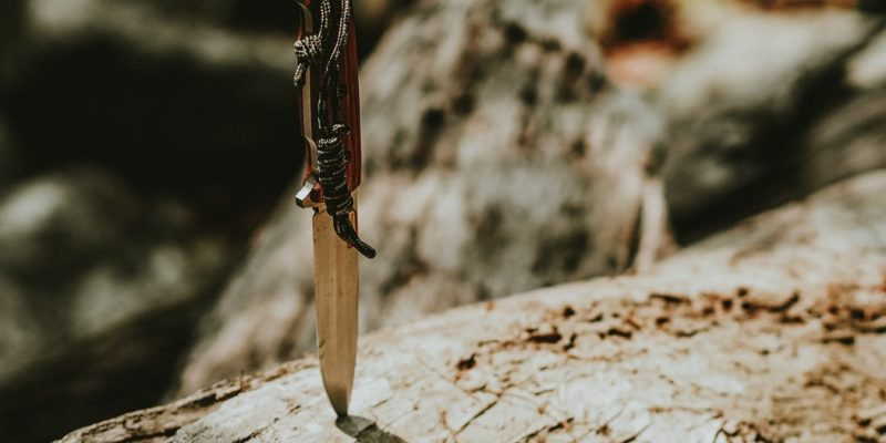Best Folding Survival Knife of 2020