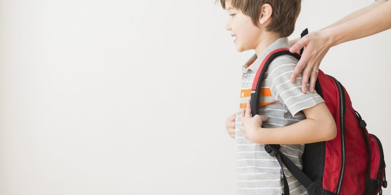 How Should You Wear a Backpack to Prevent Back Pain