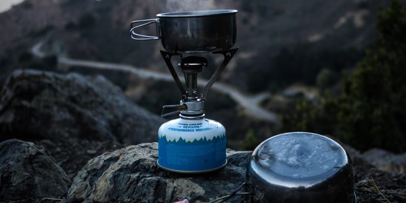 Best Backpacking Frying Pan of 2021