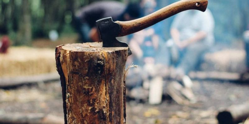 Do I Need a Hatchet for Backpacking?