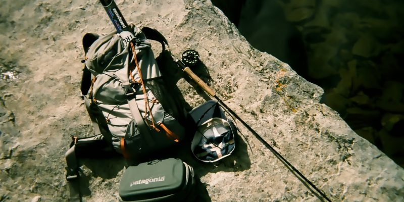 What to Put in Your Fishing Backpack
