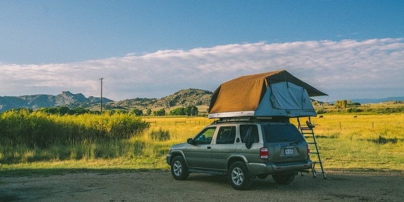Can You Put A Roof Top Tent On Any Car