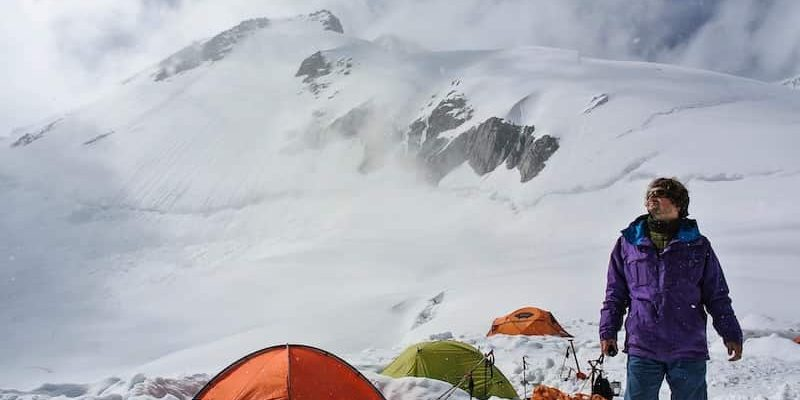 How Cold Is Too Cold For Tent Camping?