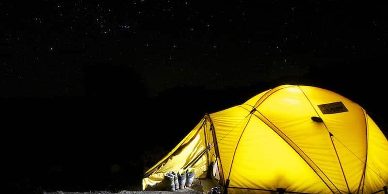 How Many Lumens Do You Need For Camping