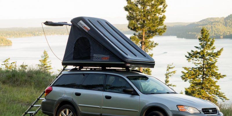 Do You Need A Roof Rack For A Roof Top Tent