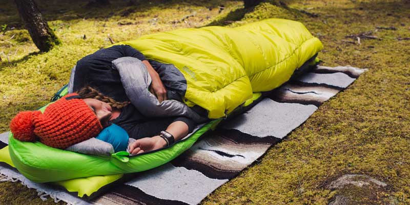 Best Camping Pad for Bad Back